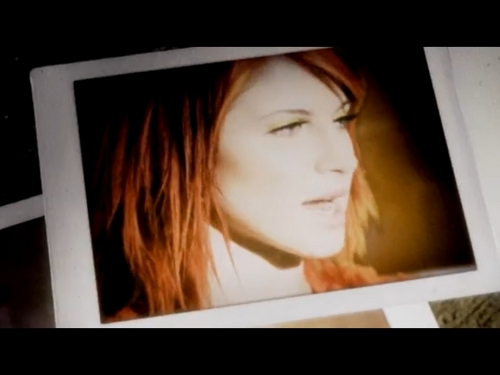 Airplanes Music Video - hayley-williams Screencap