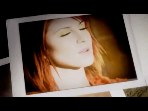 Hayley Williams wallpaper titled Airplanes Music Video