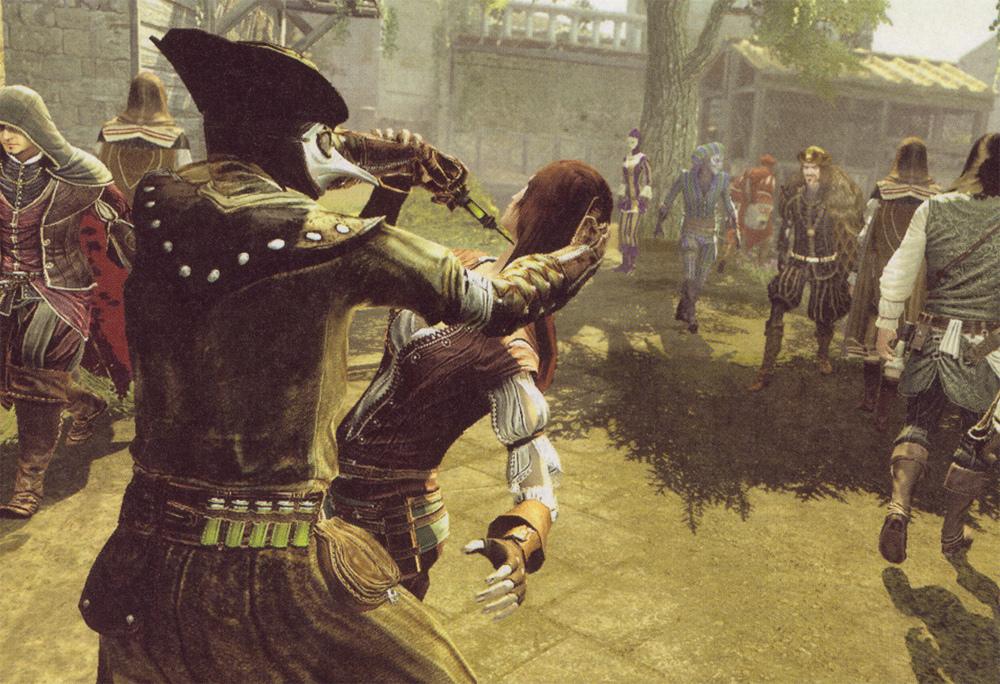 Assassin S Creed 3 Brotherhood Assassin S Creed 3 Foto