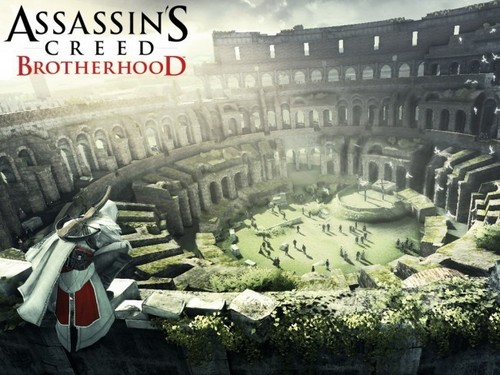 Assassin's Creed 3: Brotherhood