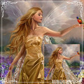 Beautiful Fairies