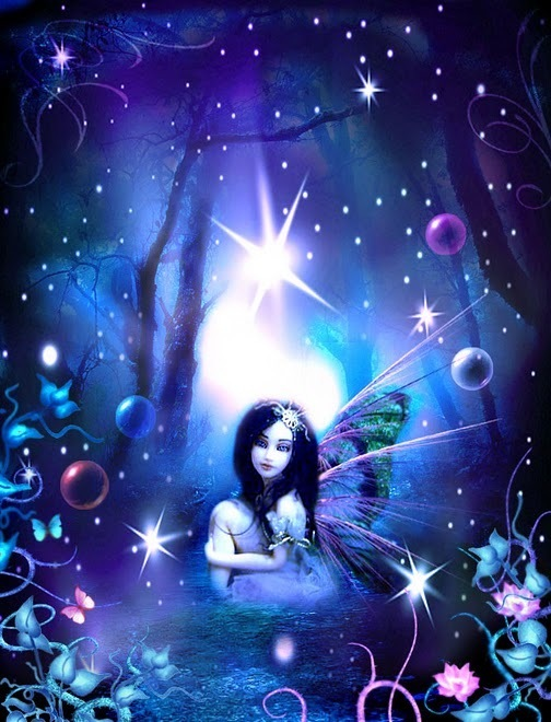 Beautiful Fairies - Fairies Photo (13011495) - Fanpop