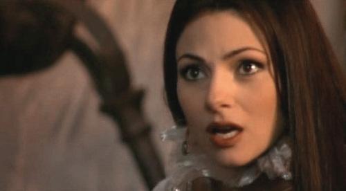Bride Verona