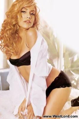 Brittany Murphy!