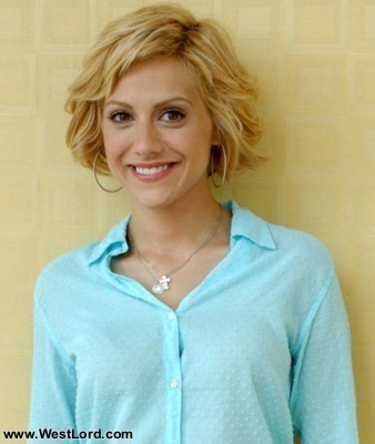Brittany Murphy!