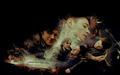 supernatural - Brother, Don't Leave Me wallpaper