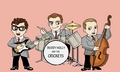 Buddy Holly and the Crickets - buddy-holly fan art