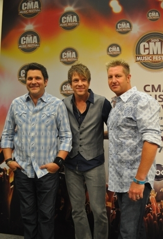 CMA संगीत Festival
