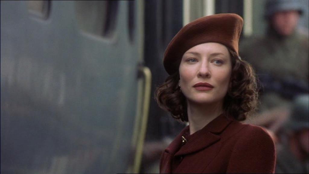 Cate Blanchett Charlot... Cate Blanchett
