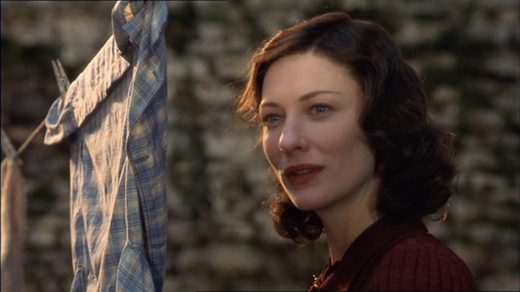 Cate Blanchett Charlotte Gray Cate Blanchett