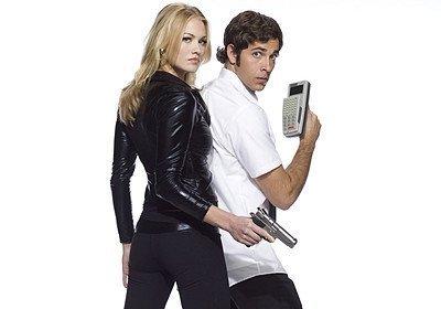 Chuck & Sarah