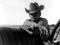james-dean - Cowboy wallpaper