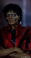 Cuz this is Thriller... - michael-jackson photo
