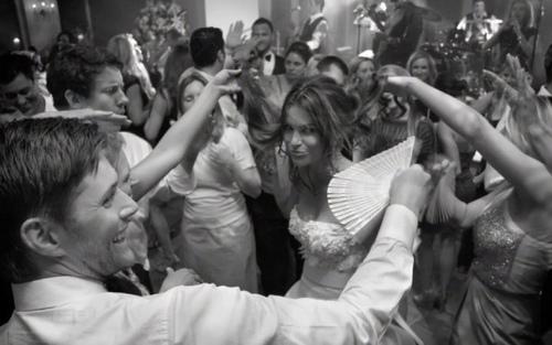 D&J wedding