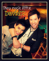 DAVid -- DaVId - american-idol fan art