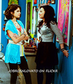 Demi/Selena Manip