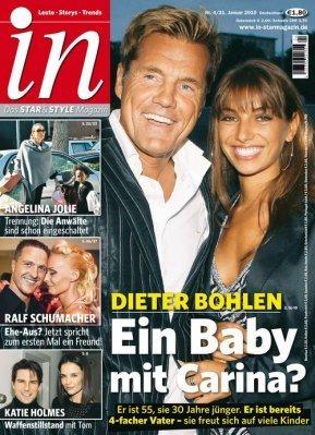 Dieter & Carina