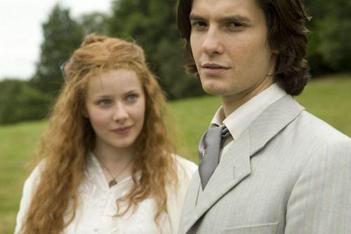 Dorian Gray and Sybil