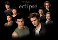 Eclipse - The Cullens vs. The Pack