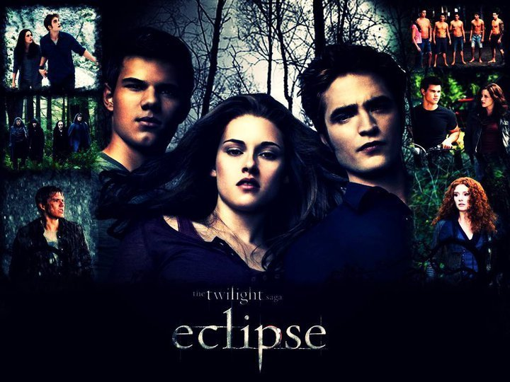 twilight series images eclipse - photo #34