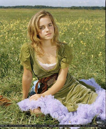 Emma Watson wallpaper called Emma Watson <3