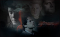 Face Away & Pretend - dean-and-castiel wallpaper