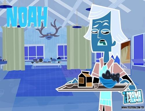 Freaky Noah
