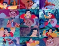 Gaston collage 2
