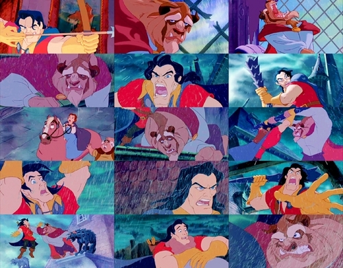 Gaston collage 2