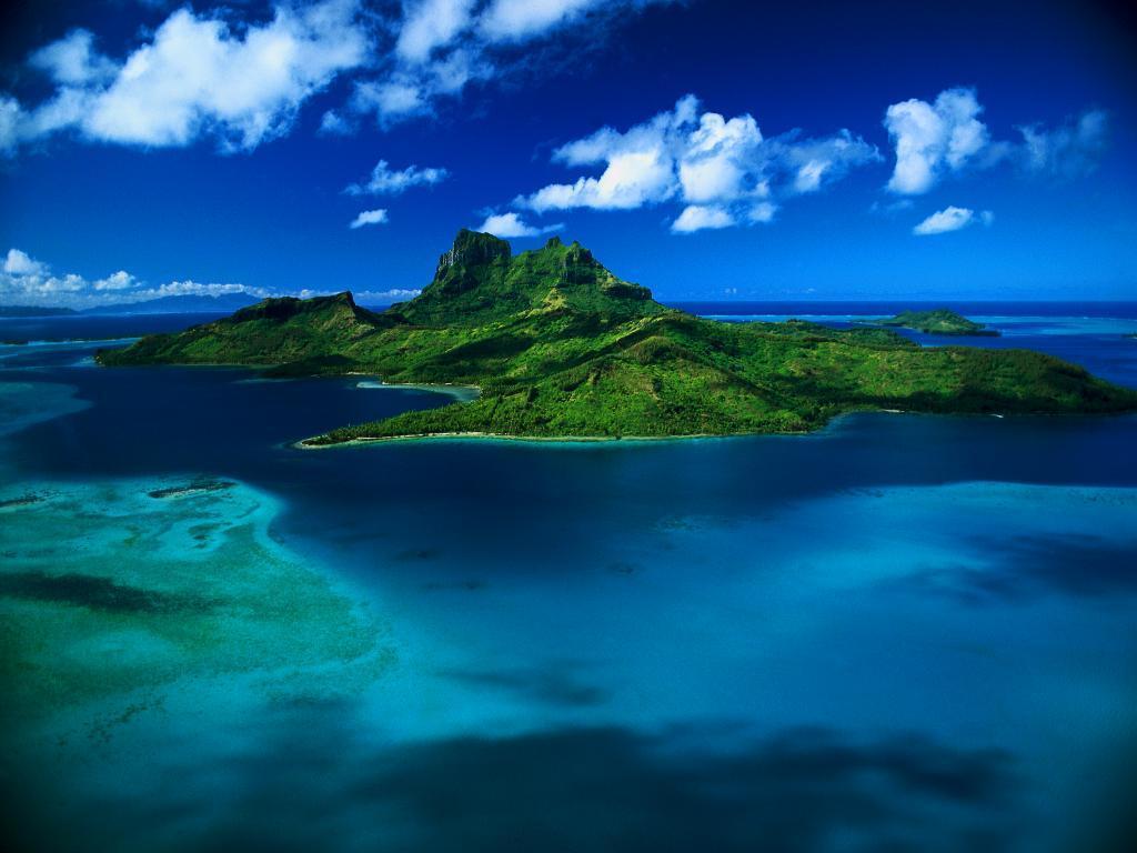 God-The creator God's Beautiful Paradise