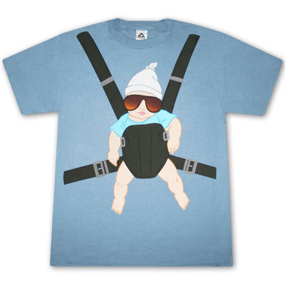 Hangover T-Shirt from TeesForAll.com