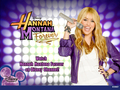Hannah Montana Forever!!!!!!