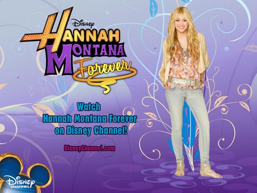 Hannah Montana forever...!!!!!!! da dj!!!!!!