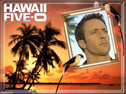Hawaii Five O Wallpaper: Hawaii Five-O Images Hawaii Five-O Fan Art Wallpaper And