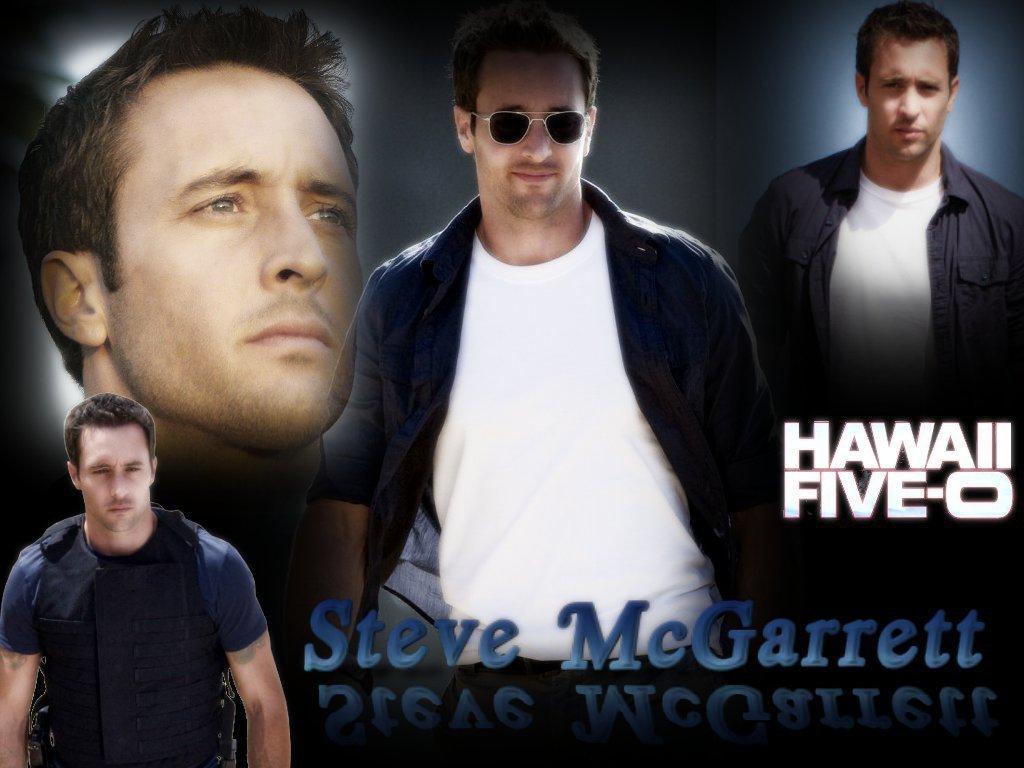 Hawaii Five-O Hawaii Five-O Wallpaper
