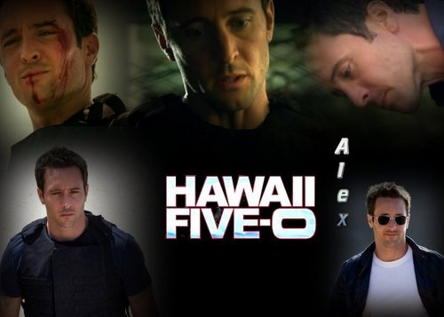 Hawaii Five-O پیپر وال