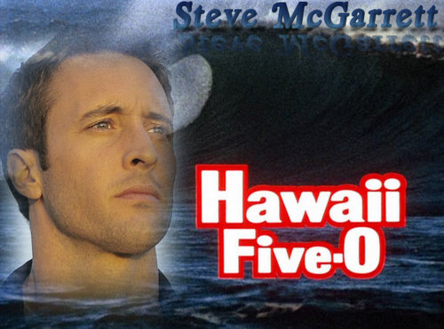 Hawaii Five-O Wallpaper - hawaii-five-o Photo