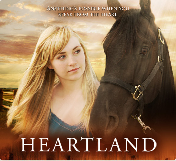 Heartland Books and Show images Heartland wallpaper and ...