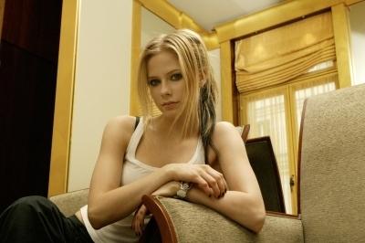 Hotel Room Photoshoot 2004