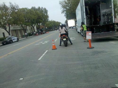 Huddy Motorcycle Ride!!