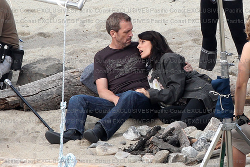 Huddy New Season 7 pics!!