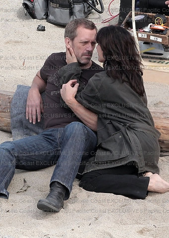 Huddy spoiler alert!!!! - huddy Photo