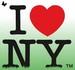 I<3 new york baby