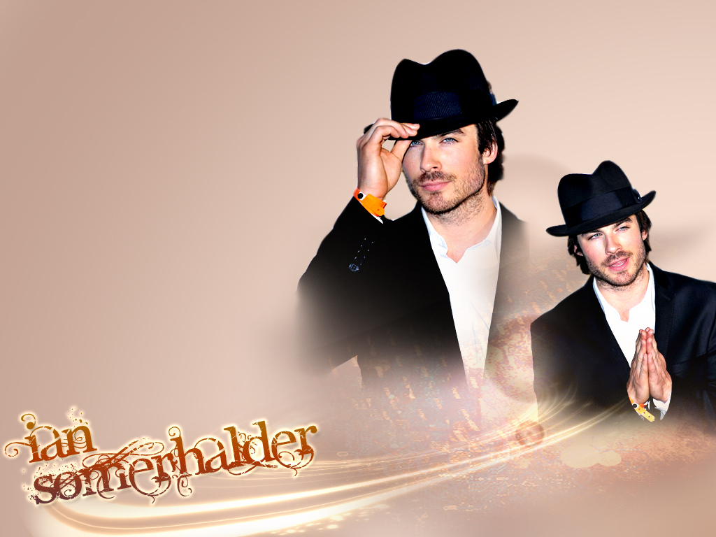 Ian Somerhalder  wallpaper - ian-somerhalder wallpaper