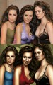 Inspired by charmed season 8 promo shoots - charmed-comics photo