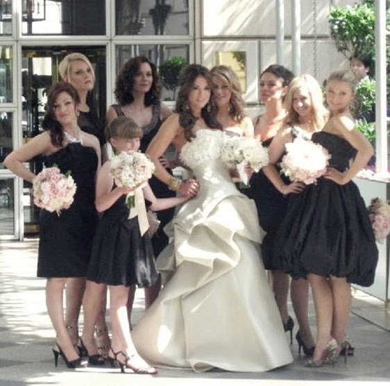 Danneel Harris Images J D Wedding Wallpaper And Background Photos