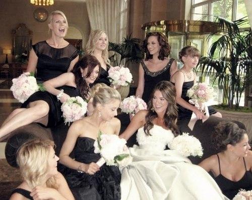 J&D wedding