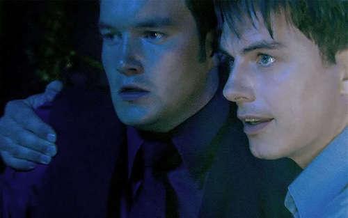 Jack&Ianto Picspam