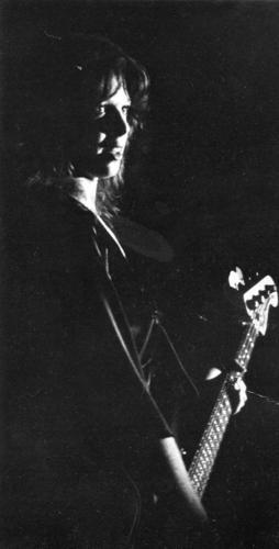 Jackie लोमड़ी, फॉक्स