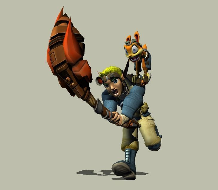 Jak And Daxter Photo (13069121)